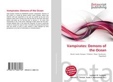 Bookcover of Vampirates: Demons of the Ocean