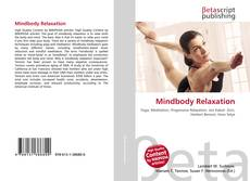 Bookcover of Mindbody Relaxation
