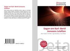 Couverture de Sagan om Karl- Bertil Jonssons Julafton
