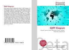 Bookcover of QAPF Diagram