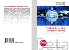 Buchcover von Feature Detection (computer vision)