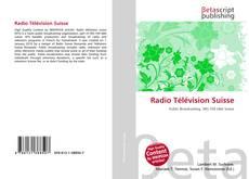 Обложка Radio Télévision Suisse