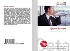 Bookcover of Qasim Ibrahim