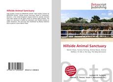 Bookcover of Hillside Animal Sanctuary