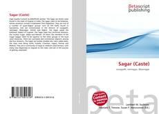 Portada del libro de Sagar (Caste)