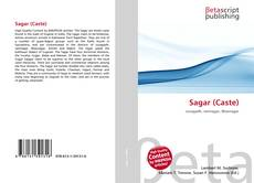 Bookcover of Sagar (Caste)