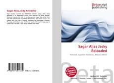 Bookcover of Sagar Alias Jacky Reloaded