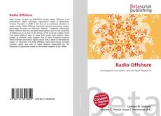 Bookcover of Radio Offshore