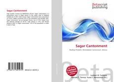 Bookcover of Sagar Cantonment