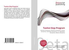 Borítókép a  Twelve-Step Program - hoz