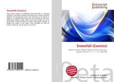 Bookcover of Snowfall (Comics)