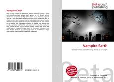 Bookcover of Vampire Earth