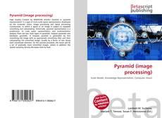 Capa do livro de Pyramid (image processing)