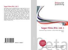 Bookcover of Sagar Films (Pvt. Ltd. )