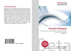 Bookcover of Socratic Dialogue