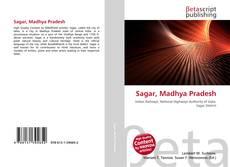 Bookcover of Sagar, Madhya Pradesh