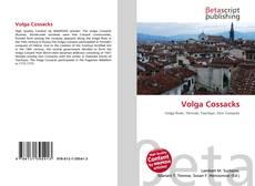Bookcover of Volga Cossacks