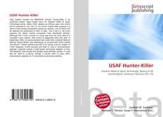 Bookcover of USAF Hunter-Killer