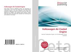Bookcover of Volkswagen Air Cooled Engine