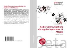 Обложка Radio Communications during the September 11 Attacks