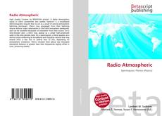 Capa do livro de Radio Atmospheric