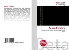 Capa do livro de Sagari Chhabra