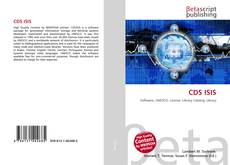 Bookcover of CDS ISIS
