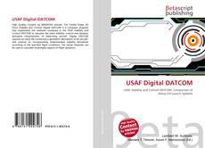 Bookcover of USAF Digital DATCOM
