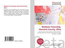 Copertina di Madison Township, Hancock County, Ohio