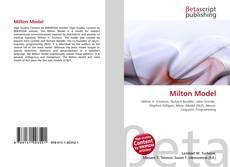 Borítókép a  Milton Model - hoz