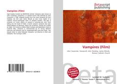 Bookcover of Vampires (Film)