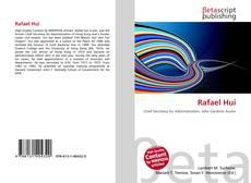 Bookcover of Rafael Hui