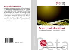 Bookcover of Rafael Hernández Airport