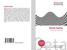 Bookcover of Rafael Godoy