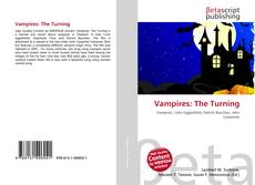 Bookcover of Vampires: The Turning