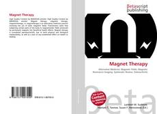 Bookcover of Magnet Therapy