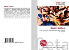 Bookcover of Xavier Naidoo