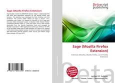 Обложка Sage (Mozilla Firefox Extension)