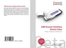 USB Human Interface Device Class的封面