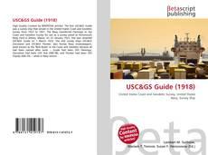 Copertina di USC&GS Guide (1918)