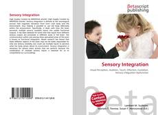 Bookcover of Sensory Integration