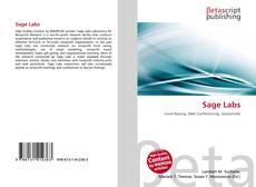Portada del libro de Sage Labs