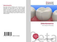 Обложка Odontometrics