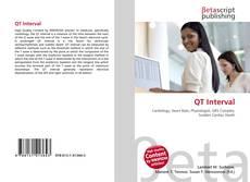 Copertina di QT Interval