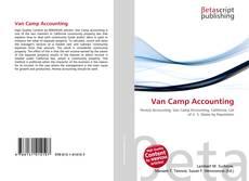 Borítókép a  Van Camp Accounting - hoz