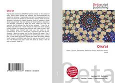 Bookcover of Qira'at