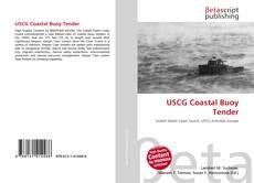 USCG Coastal Buoy Tender kitap kapağı