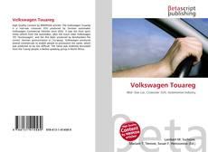 Portada del libro de Volkswagen Touareg
