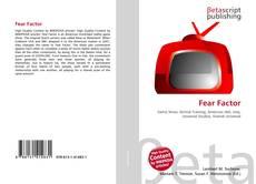 Fear Factor的封面