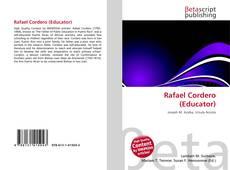 Обложка Rafael Cordero (Educator)